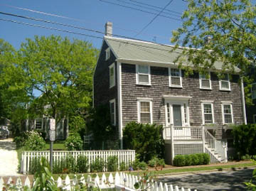 25 West Chester Street | Photo