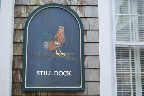 14 Still Dock | Photo
