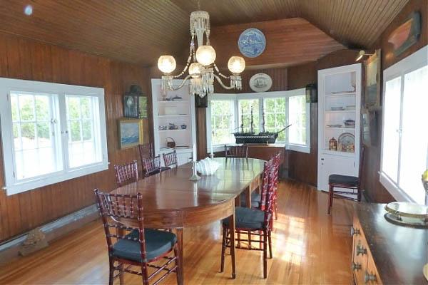 9 Sherburne Turnpike Main House   Photo