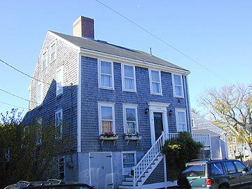 28 North Water Street | Photo